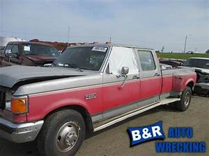 87 88 89 90 91 92 Ford F350 Manual Transmission 4x2 8
