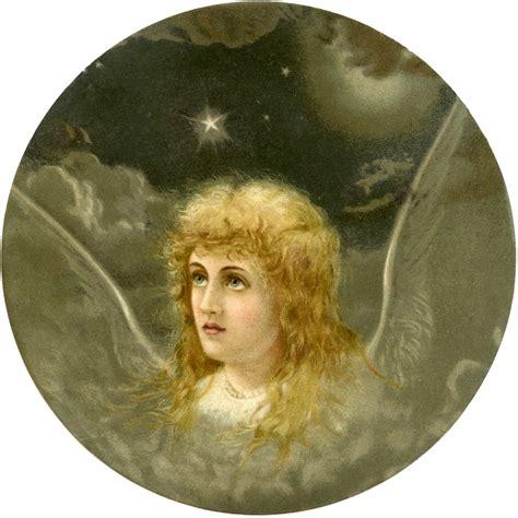 beautiful christmas eve angel image  graphics fairy