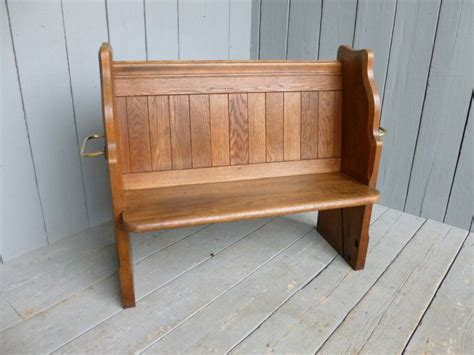 church pew oak church pew oak church antiques church