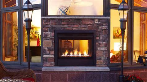 western springs gas fireplace logs fireplace patio