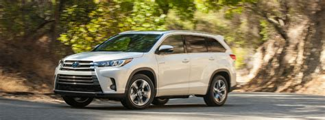 toyota highlander 2017 white 2017 toyota highlander changes and release date