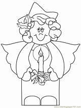 Coloring Pages Angel Angels Kenya Cute Books Christmas Print Para Adults Colorear Printable Sheets Getcolorings Coloringpages101 Coloringpagebook Popular Getdrawings Angeles sketch template