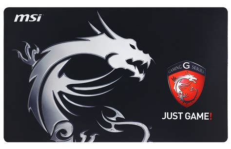 msi unveils xield gaming mousepad techpowerup forums