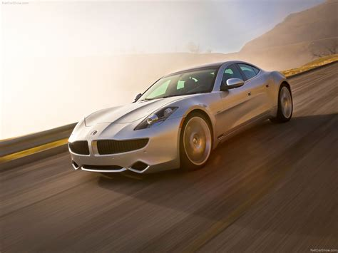 Fisker Karma (2012) - picture 22 of 205 - 800x600