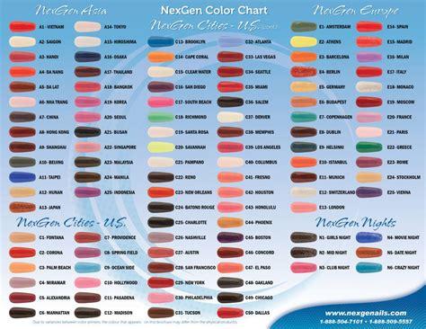 home design eugene oregon nexgen colors 28 images nexgennails colors brochure