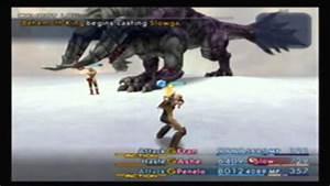 Let's Play Final Fantasy XII (Blind) Ep. 143: Behemoth ...