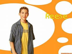 Reese - Malcolm In the Middle Wallpaper (20523502) - Fanpop