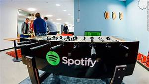 Spotify says Sweden must change or it may move abroad ...