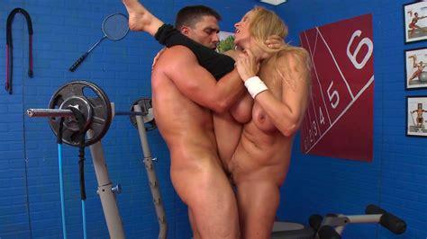 Busty Milf Having Naughty Sex Xbabe Video