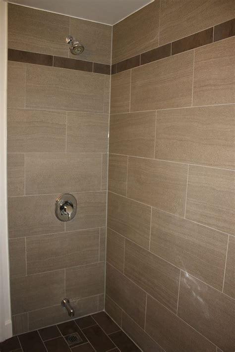 tile format 1000 images about bluff bathrooms on pinterest shower tiles shower walls and large tile shower