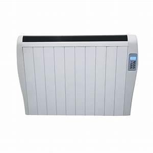 Radiateur Inertie Douce : radiateur inertie c ramique 1500w ou 1000w chaleur ~ Edinachiropracticcenter.com Idées de Décoration