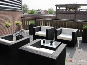 Polyrattan Lounge Set Grau : lounge set grau te47 hitoiro ~ Indierocktalk.com Haus und Dekorationen