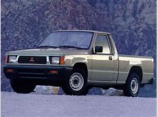 1992 Mitsubishi Mighty Max Specs, Safety Rating & MPG