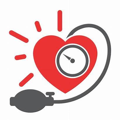 Blood Pressure Clipart Hypertension Heart Lower Arterial