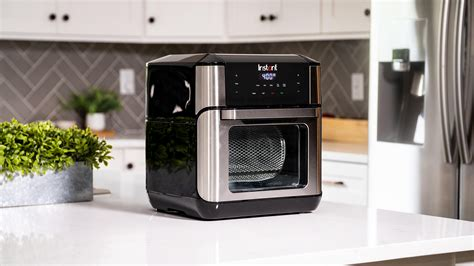 vortex instant pot plus fryer air cnet cooking box proves really offerup pots