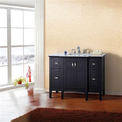 Ebay Canada Bathroom Vanities by 45 Inch Bathroom Vanities 45 Inch Bathroom Vanities New