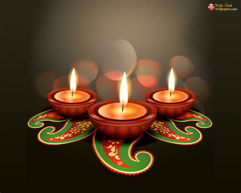 Happy Deepawali Lights Diyas Decoration Ideas 2015 Images