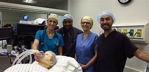 School of Nursing | Nurse Anesthesia (MS) | Master of ...