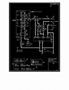 Nissan And Datsun Workshop Manuals  U0026gt  Frontier 4wd V6
