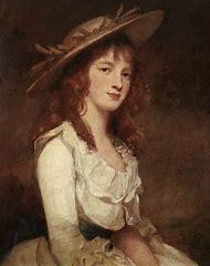 Portrait of Miss Constable