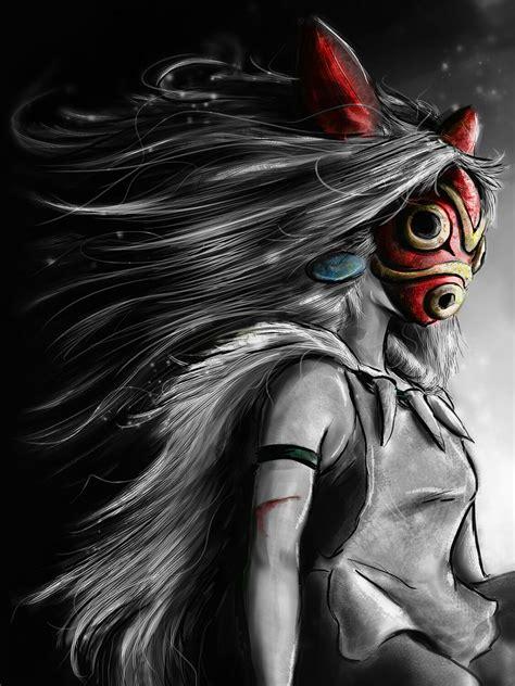 Poster: Princess Mononoke