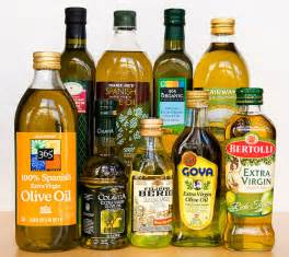 your are probably using fake olive oil peter s choice