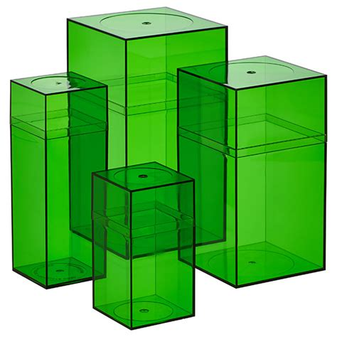 amac boxes green amac boxes the container store