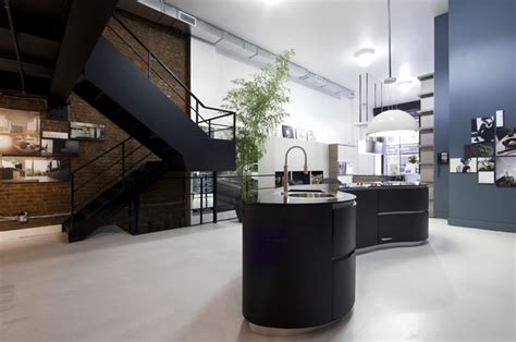 kitchen showrooms pedini kitchen showroom  york city