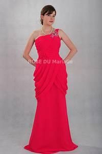 Robe Pour Temoin De Mariage : robe de soir e pour un mariage ~ Melissatoandfro.com Idées de Décoration