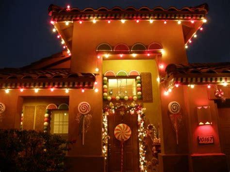 fun outdoor christmas decoration ideas