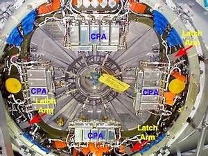 Cómo se acoplan las naves espaciales | Astronáutica | Eureka