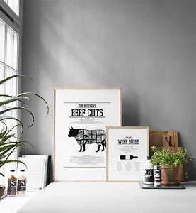 Poster Für Küche : poster red wine guide k chenposter wein plakate und ~ Michelbontemps.com Haus und Dekorationen