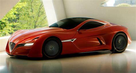 Carscoops  Alfa Romeo Concepts Posts