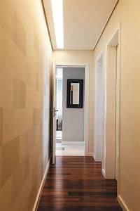 Halls E Corredores Ficam Valorizados Com Boa Ilumina U00e7 U00e3o