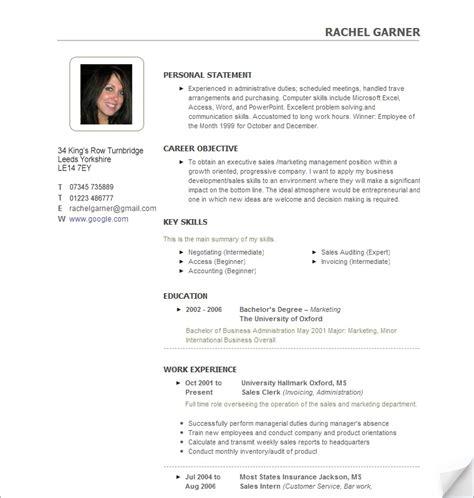 curriculum vitae format 2014 free sle cv template 024 http topresume info 2014 10 27 free sle cv template 024