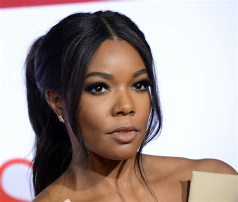 Gabrielle Union Plans To Step Into The World Of Hair Care