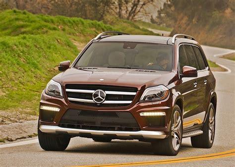 Mercedes Benz Gl 63 Amg (x166)