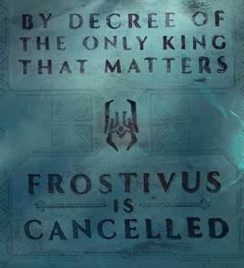 Dota 2 News Frostivus Cancelled Skeleton King Removed
