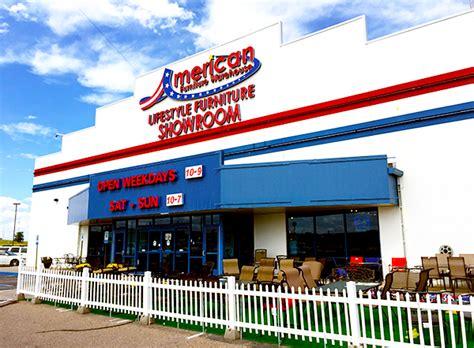 american furniture warehouse in pueblo co 81008 citysearch