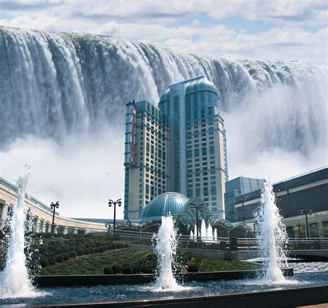 Amazing World The Amazing Niagara Fallsview Casino Resort
