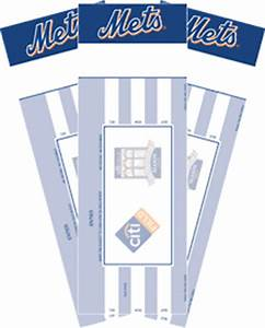 2009 Opening Day Ticket Opportunity | New York Mets