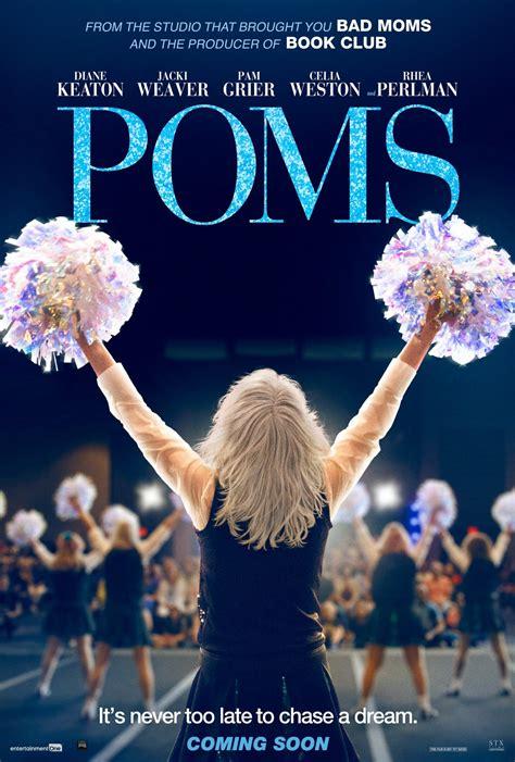 poms  trailer teaser trailer