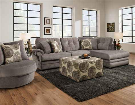 sectional sofa  chaise   side