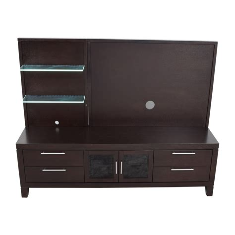 raymour and flanigan bookcases media units used media units for sale