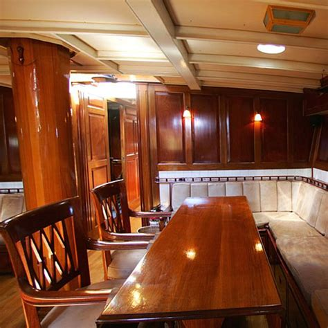 Wooden Boat Interiors by 98 Best Images About Interior Design Transportation On