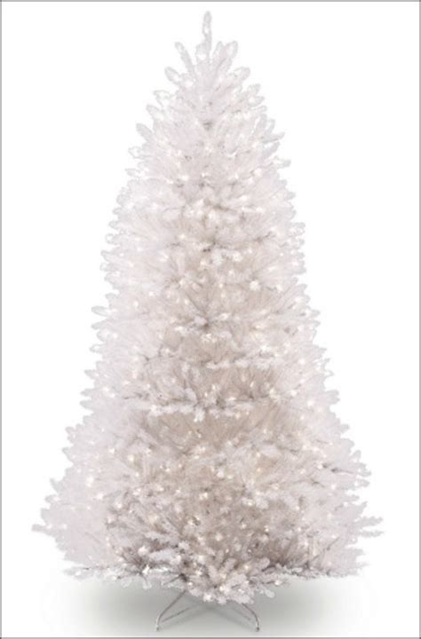 the best white artificial tree you can buy