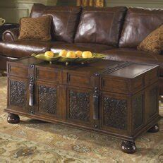 And finally we leave you with the best of all worlds. World Menagerie Andalusia Storage Coffee Table & Reviews | Wayfair