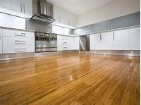 trending modern wood flooring Modern Kitchen Flooring – Ideas and Trends | Furniture ...