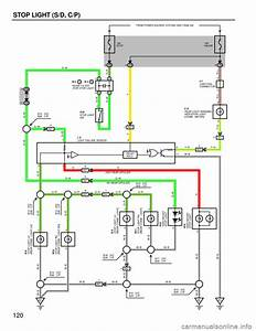 Oil Filter Toyota Camry 1994 Xv10    4 G Wiring Diagrams
