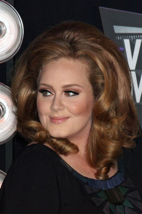 adele hair color adele s hairstyles hair colors style